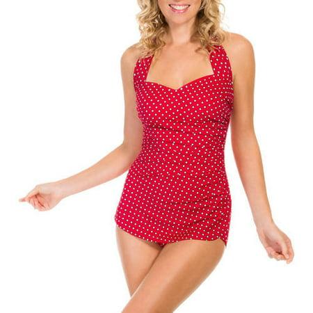 cbd5215076 Simply Slim - Suddenly Slim By Catalina Women s Slimmi - Walmart.com
