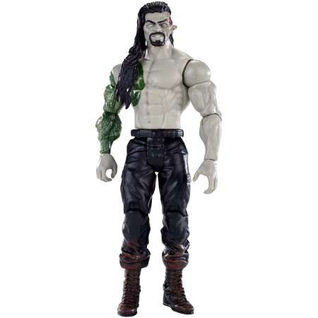 WWE Zombies Roman Reigns Action Figure