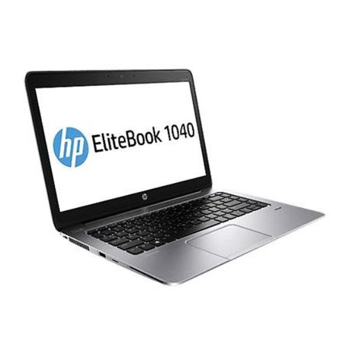 HP EliteBook Folio 1040 G2 - Core i5 5200U / 2.2 GHz - Win 8.1 Pro 64