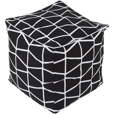 George Oliver Geneseo Pouf Ottoman