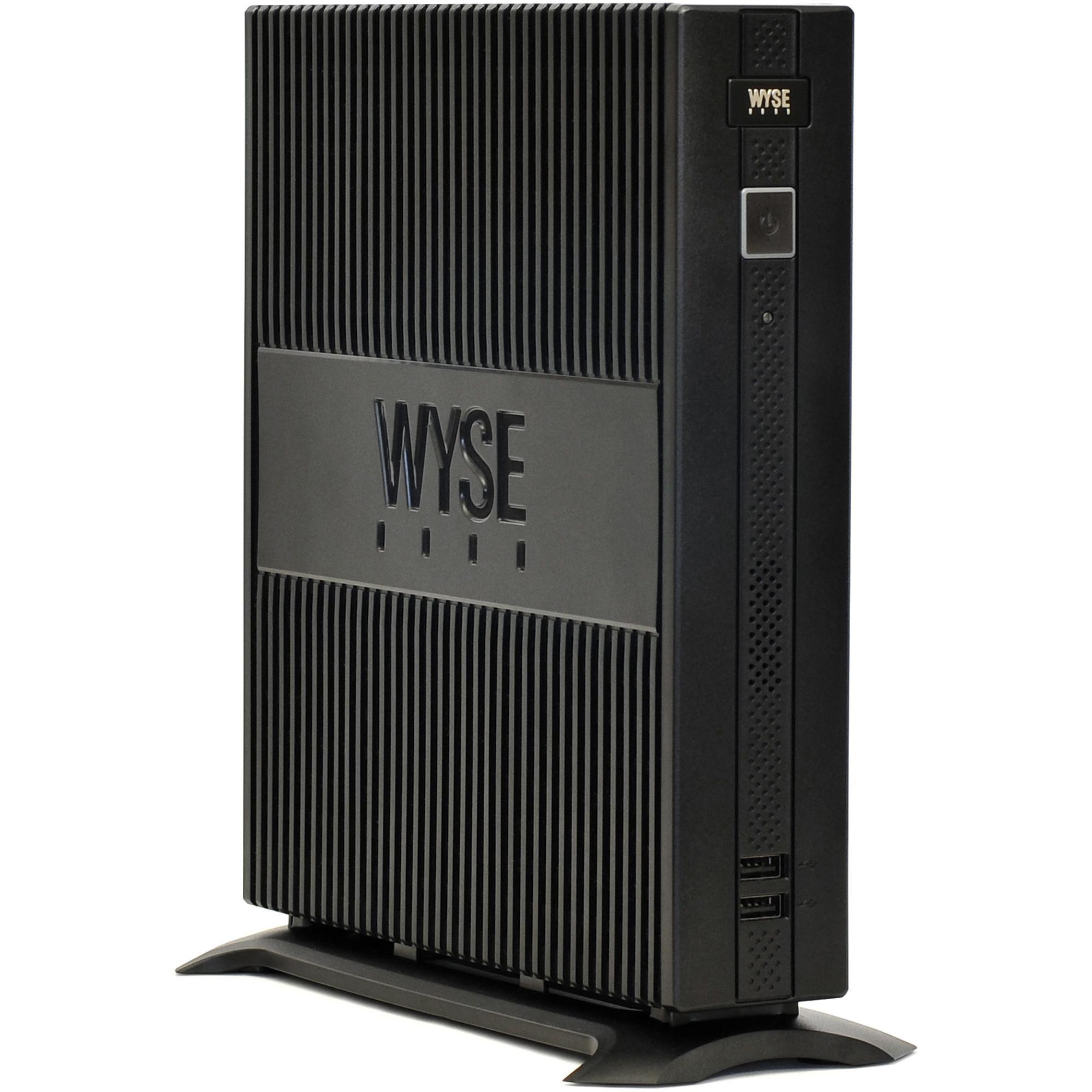 Wyse R00L Thin Client - AMD Sempron 1.50 GHz - 2 GB RAM - ATI (Refurbished)