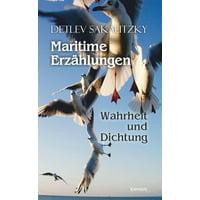 Maritime Erzhlungen - Wahrheit und Dichtung - eBook