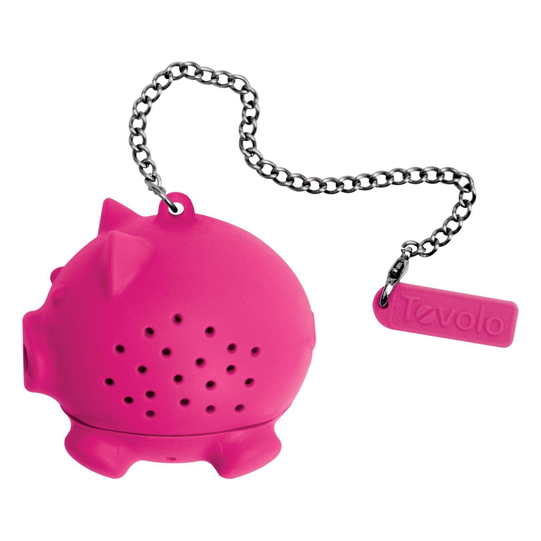 Tovolo Tea Infuser, Pig