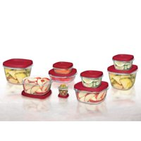 Deals on Rubbermaid Food Storage Containers 24-Piece Set