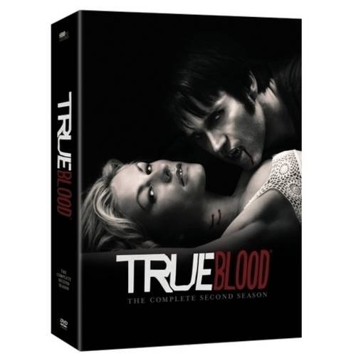 True Blood: The Complete Second Season (Widescreen)