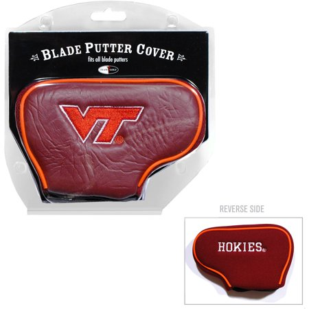 Virginia Tech University Blade Putter Cover