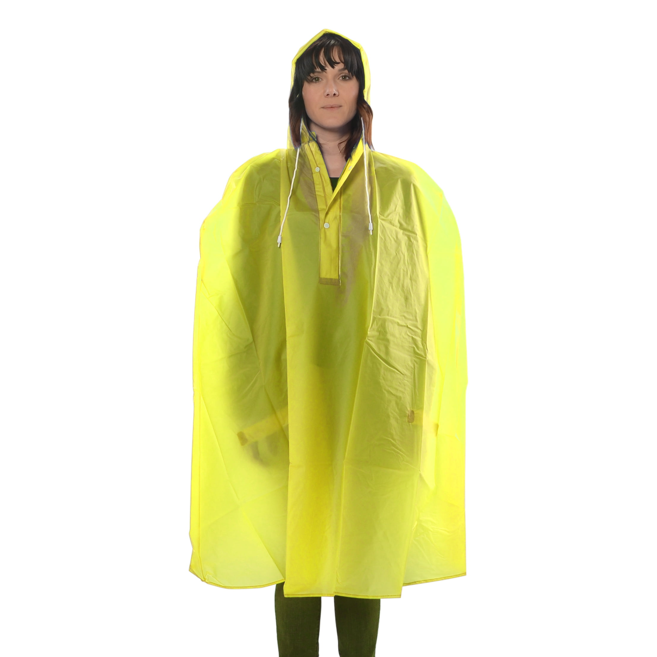 Ventura Rain Poncho by Cycle Force Group