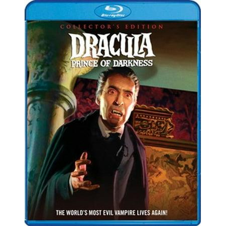Dracula, Prince Of Darkness (Blu-ray) - Halloween Song Looking Dracula