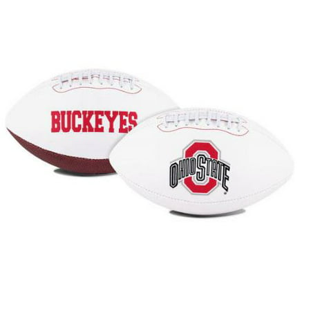 Rawlings Ohio State University Signature NCAA Footballs Kent State Football