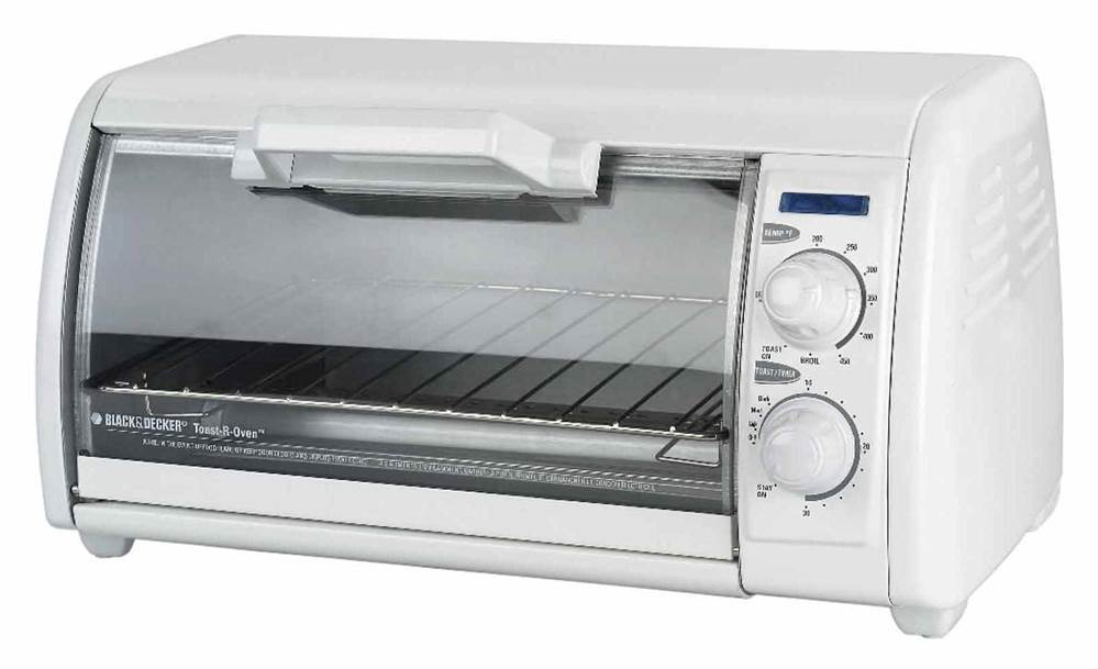 Black & Decker Classic Toast-R-Oven, TRO420 by Englewood Marketing Group, Inc. (EMG)