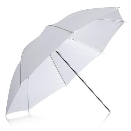 33 Inch White Umbrella Reflector - Neewer 33