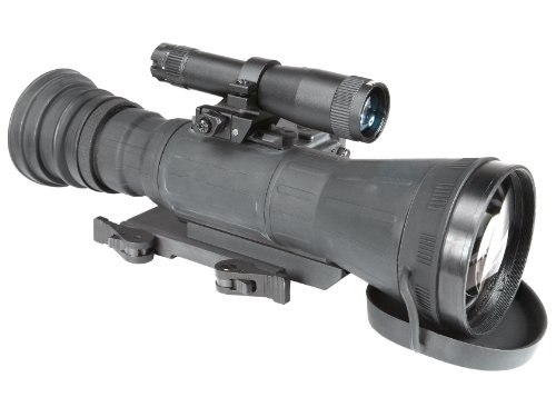Armasight CO-LR ID MG Gen 2+ Night Vision Long Range Improved Definition Clip-On System with Manual Gain by Overstock
