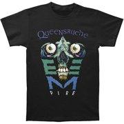 Queensryche Men's  Empire T-shirt Black
