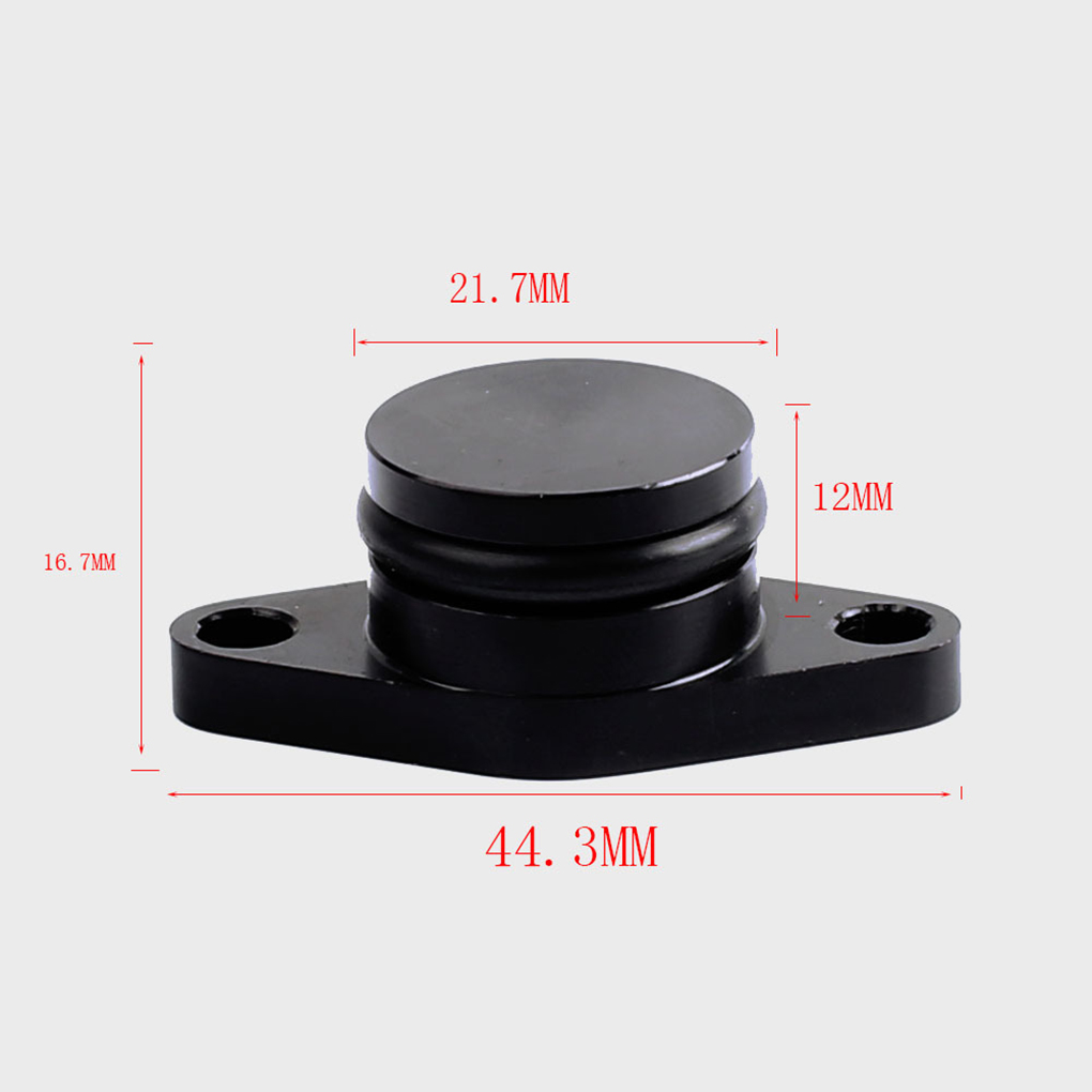 1 x 33 mm Swirl Flap Flaps Replacement Removal Blanks Delete Plug for BMW M57