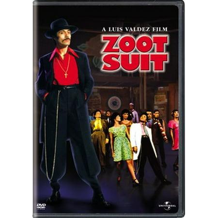 Zoot Suit (DVD)](Zoot Suit Halloween)