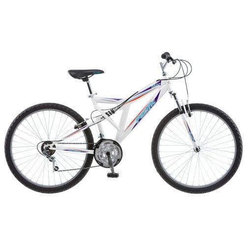 Pacific Women's 26'' Shire Full Suspension Mountain Bike