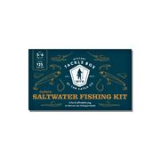 Mystery Tackle Box Fishing Kit Saltwater Regular