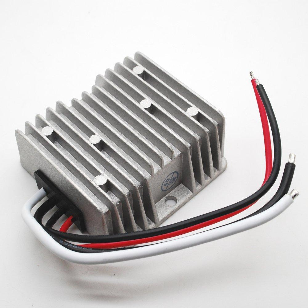 12v to 30v DC//DC up trans forming Converter Waterproof 150w 5a