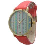 Olivia Pratt Women's Pastel Tribal Watch
