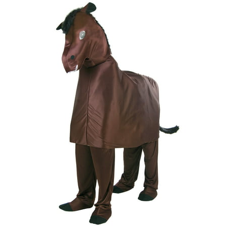 Two Person Halloween Costume Ideas (Two Person Horse Costume)