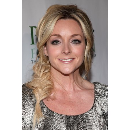 Jane Krakowski At Arrivals For The Point Foundation Point Honors New York 3Rd Annual Gala Benefit Pierre Hotel New York Ny April 19 2010 Photo By Jay Bradyeverett Collection Photo Print