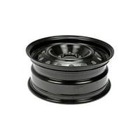 Dorman 939-159 Wheel, Black Finish, New