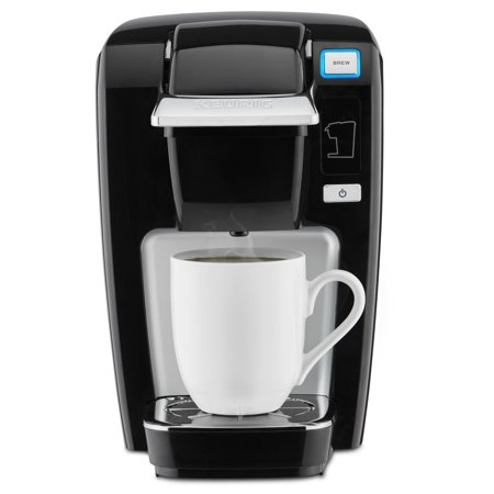Keurig K Mini Coffee Maker Single Serve Cup Pod K15 Brewer