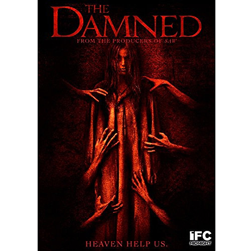 The Damned (Widescreen)