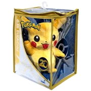 Pokemon 20th Anniversary Pikachu Plush [Waving]