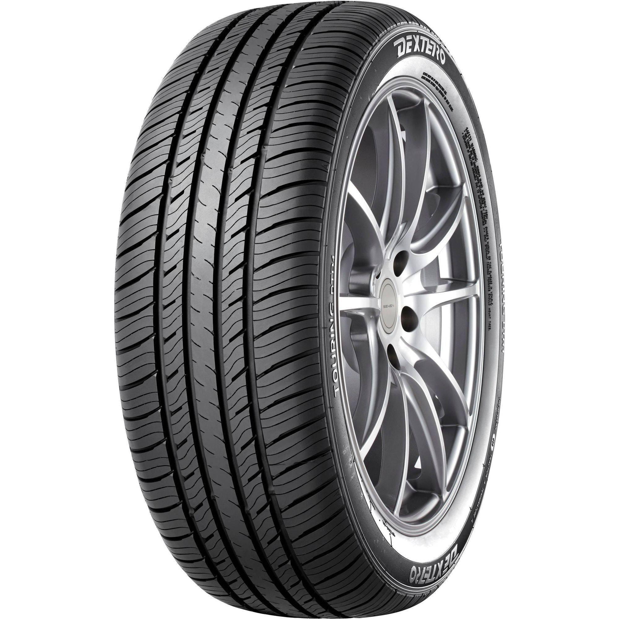 Dextero Dtr1 Touring 225 60r16 98h Tire Walmart Com
