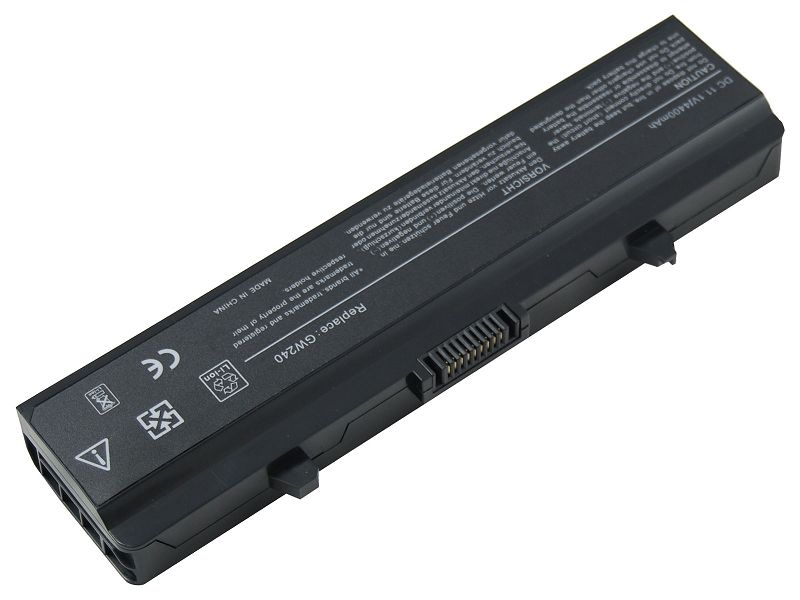 Superb Choice  6-cell Dell Inspiron 1545 1546 Series Replace X284g Xr693 Series Laptop Battery