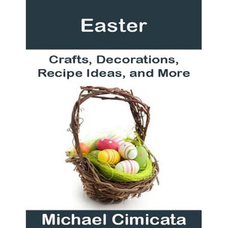 Michaels Craft Ideas Halloween (Easter: Crafts, Decorations, Recipe Ideas, and More -)