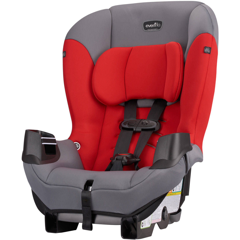 Evenflo Sonus Convertible Car Seat, Choose your color