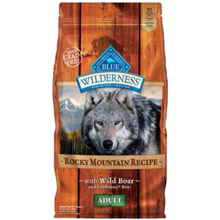 Blue Wilderness Dog Food Walmart