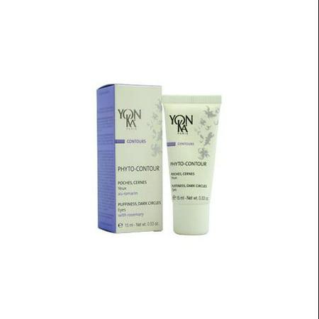 YONKA Phyto-Contour des yeux Crème Fermeté, 0,53 oz