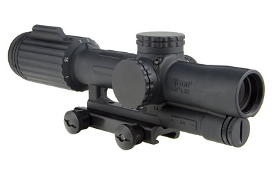 TRIJICON VCOG 1-6X24 GRN SEG CIR by