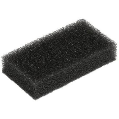 Reusable Foam Filter Kit for Respironics System One 1 Count (System One Respironics)