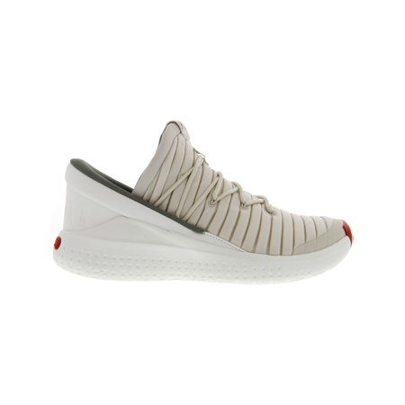 online retailer 0b5c8 7438b Nike Men s Jordan Flight Luxe Midnight Navy   White - Ankle-High Fabric  Basketball Shoe ...