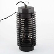 Electric Mosquito Killer Lanterns Bug Zapper Patio Insect Fly Kill Flying