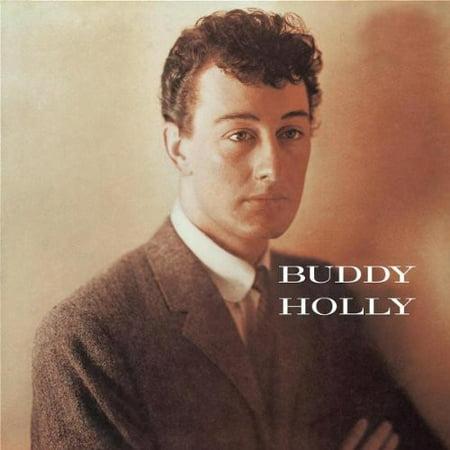 Buddy Holly  Vinyl