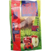 Brewers Best Cider House Select - Spiced Apple Cider Making Kit - (6 gallon)