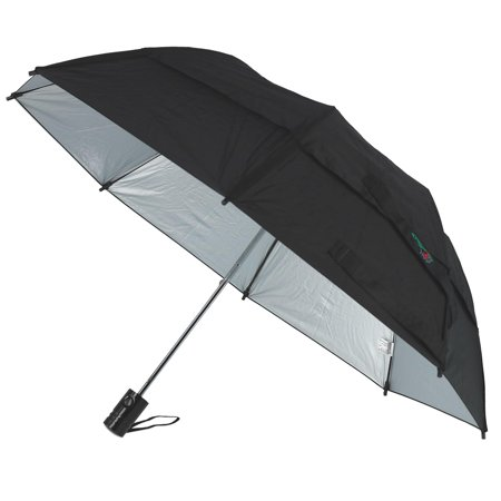 GustBuster Metro SunBLOK Auto Open UV Protected Vented Compact Umbrella - image 4 de 4