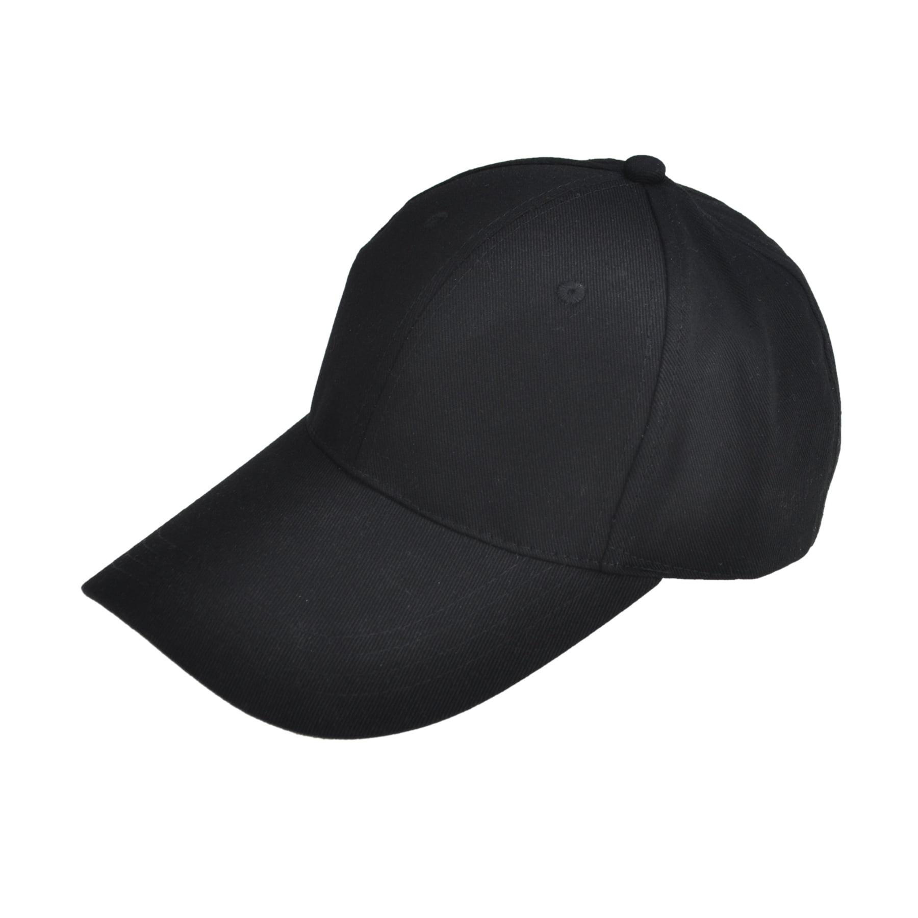 SRTTop Level Baseball Caps Men Women Classic Adjustable Plain Hats Dad Hats
