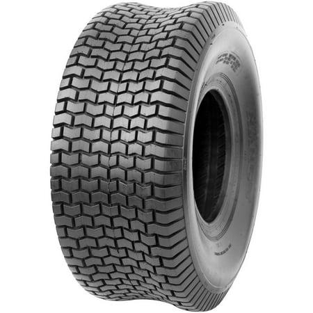 HI-RUN Lawn & Garden Tire 20X8.00-8, 2Ply SU12 TURF SAVER