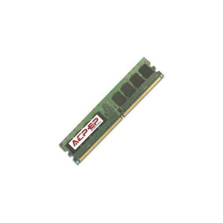 Buy Acp – Memory Upgrades 2gb Ddr2 Sdram Memory Module – 2gb – 667mhz Ddr2-667/pc2-5300 – Ddr2 Sdram – 240-pin (aa667d2n5/2gb) Before Too Late
