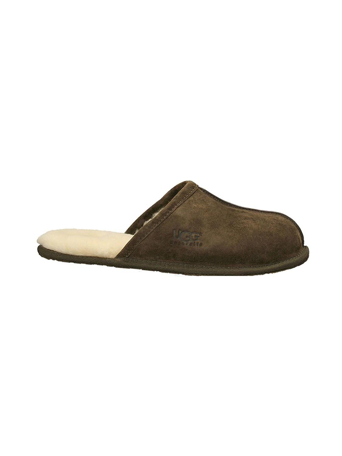 UGG 5776-ESP: Scuff Mens Slippers