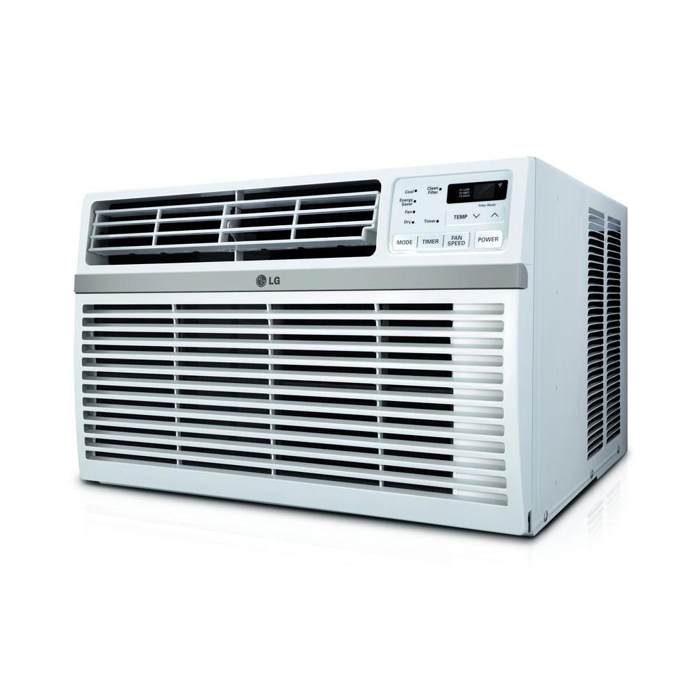 LG LW2515ER 24,500 BTU Window Air Conditioner 230-Volt Energy Star - Factory Reconditioned
