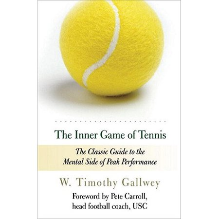 The Inner Game of Tennis - eBook