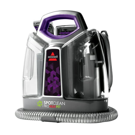 Bissell Spotclean Proheat Pet Portable Carpet Cleaner
