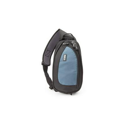 - ThinkTank TurnStyle 5 Sling Camera Bag (Blue Slate)